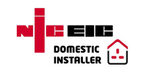 John Christian Electrical Contractors Ltd is a NICEIC Domestic Installer in Morecambe